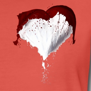 Liquid Heart Frauen Premium T-Shirt - Frauen Premium T-Shirt