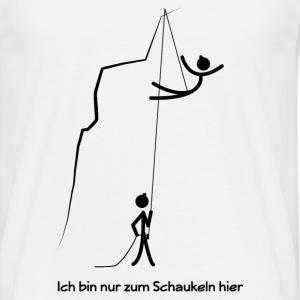 Klettern & Schaukeln