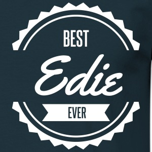 best edie nickname Tee shirts - T-shirt Homme