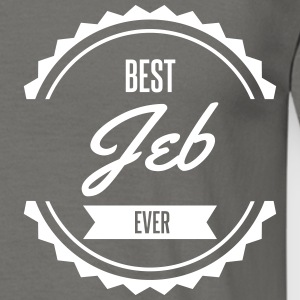 best jeb T-Shirts - Men's T-Shirt