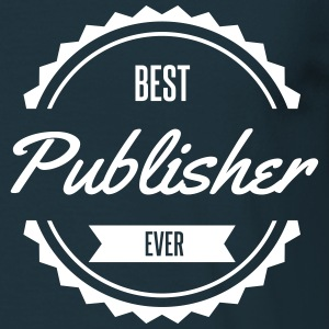 best publisher T-Shirts - Men's T-Shirt