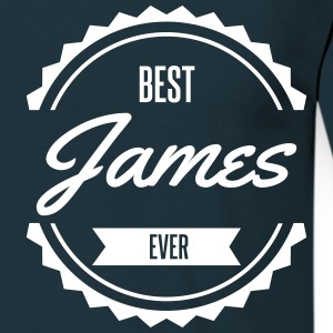 best james nickname Tee shirts - T-shirt Homme