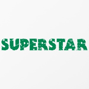 Superstar Handy & Tablet Hüllen - iPhone 4/4s Hard Case