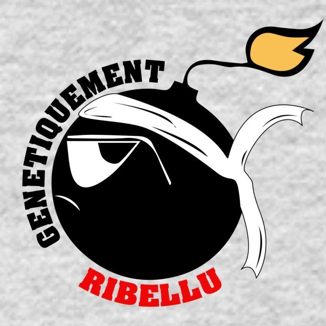 Sweat Shirt Ribellu