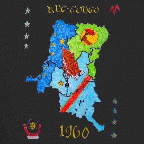 RDC - CONGO 1960a