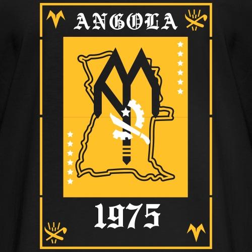 Angola - 1975