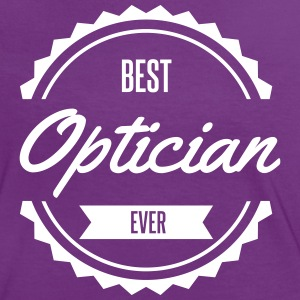 best optician Tee shirts - T-shirt contraste Femme