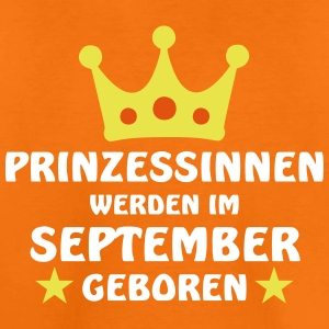 Prinzessinnen September T-Shirts - Kinder Premium T-Shirt