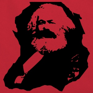 Karl Marx Bags & Backpacks - Retro Bag