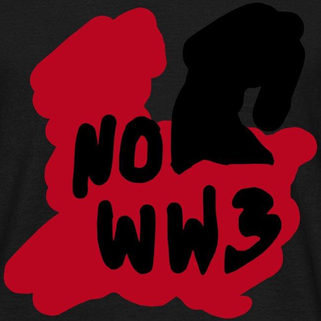 no worldwar 3 T-Shirts