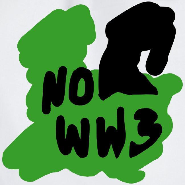 no worldwar 3 Taschen & Rucksäcke