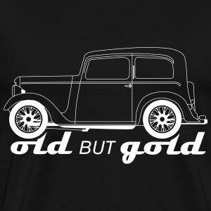 Old but Gold - Men's Premium T-Shirt