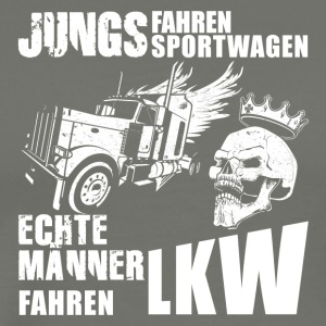 suchbegriff lkw fahrer t shirts spreadshirt. Black Bedroom Furniture Sets. Home Design Ideas