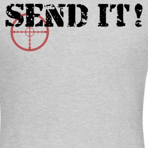 Send It - Women's T-Shirt
