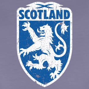 SCOTLAND LION  T-Shirts - Women's Premium T-Shirt
