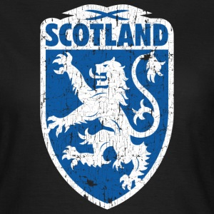 SCOTLAND LION  T-Shirts - Women's T-Shirt