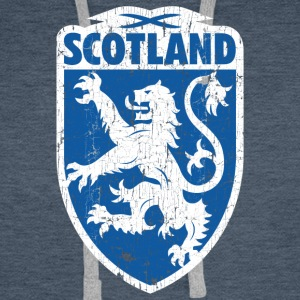 SCOTLAND LION  Hoodies & Sweatshirts - Men's Premium Hoodie