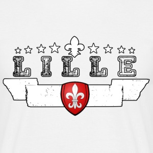 Lille Tee shirts - T-shirt Homme