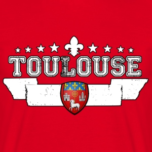 Toulouse Tee shirts - T-shirt Homme