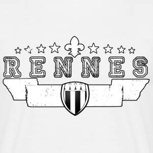 Rennes Tee shirts - T-shirt Homme