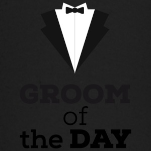 Groom of the day Baby Long Sleeve Shirts - Baby Long Sleeve T-Shirt