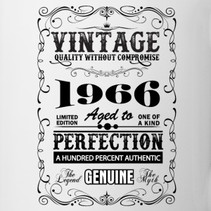 Premium Vintage 1966 Aged To Perfection Mugs & Drinkware - Mug