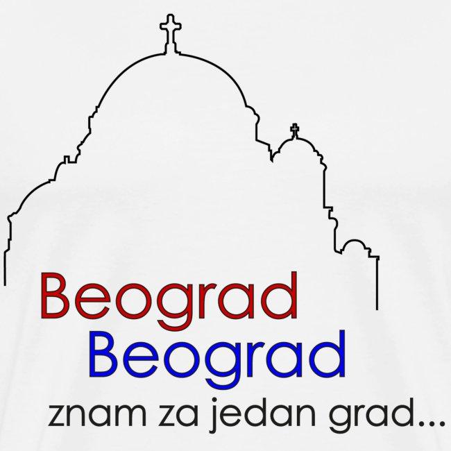 Beograd, Beograd