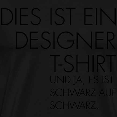 designer shit