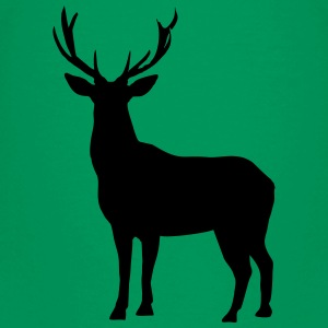 Deer Shirts - Teenage Premium T-Shirt