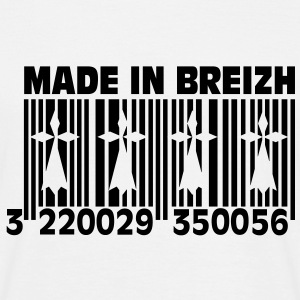 Made in Breizh Tee shirts - T-shirt Homme