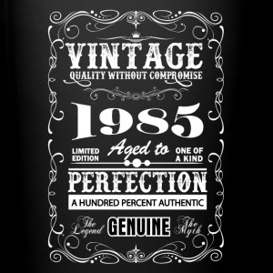 Premium Vintage 1985 Aged To Perfection Mugs & Drinkware - Full Colour Mug