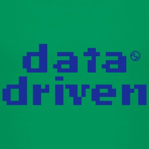 Data driven - Teenager Premium T-Shirt