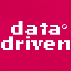Data driven - Frauen T-Shirt