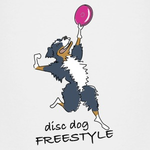 disc dog freestyle Shirts - Kids' Premium T-Shirt