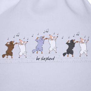 Shepherds and Sheep Berretto neonato - Cappellino neonato