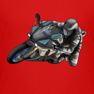 motorcycle T-Shirts - Teenager Premium T-Shirt