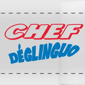 Chef déglinguo Mugs & Drinkware - Panoramic Mug