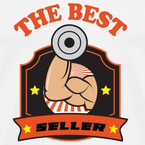The best seller T-Shirts - Men's Premium T-Shirt
