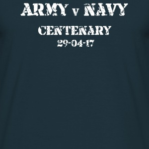Army v Navy 2017 - Men's T-Shirt