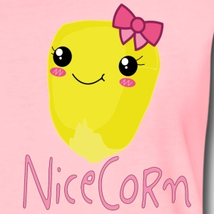 NiceCorn T-Shirts - Frauen Premium T-Shirt