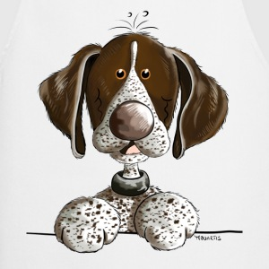 German Shorthaired Pointer  Aprons - Cooking Apron
