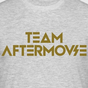 Team aftermovie Tee shirts - T-shirt Homme