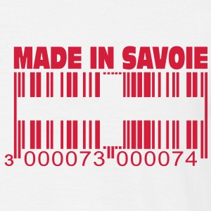 Made in Savoie 1C Tee shirts - T-shirt Homme