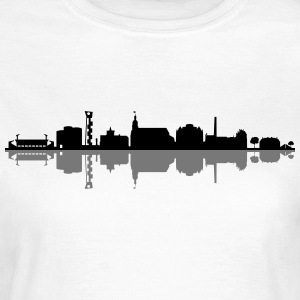 Skyline Cottbus T-Shirts - Frauen T-Shirt