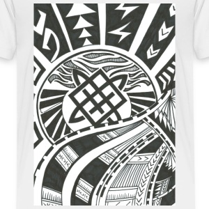 tattoo shirt - Teenager Premium T-Shirt
