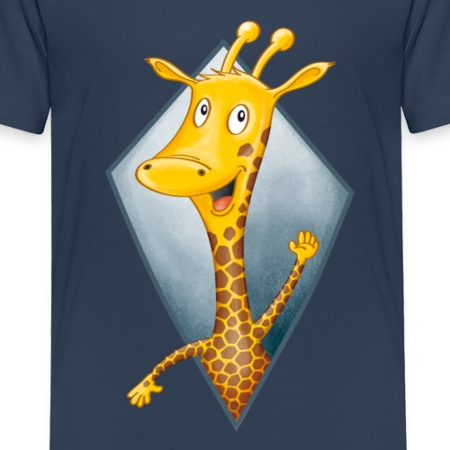 crazy Giraffe