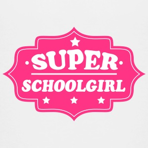 Super schoolgirl Shirts - Teenage Premium T-Shirt