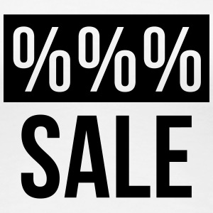 Sale % T-Shirts - Frauen Premium T-Shirt