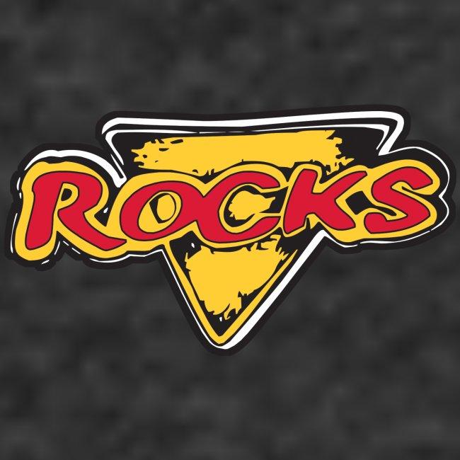 Logo (V-Neck)