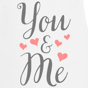 YOU & ME Aprons - Cooking Apron